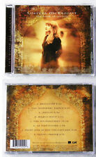 LOREENA MCKENNITT The Book Of Secrets .. 1997 Quinlan CD