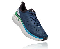 HOKA ONE ONE CLIFTON 7 Men's Scarpe Uomo Running MOONLIGHT OCEAN 1110508 MOAN