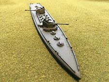 1/100th (15mm) WWII Hungarian Painted PM1-75/43 Gunboat