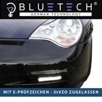 Porsche 911 LED Tagfahrleuchten R87 Modul E-Prüfzeichen 24SMD Tagfahrlicht TFL