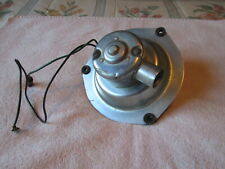 NEW (NOS) 1972-81 Dodge Truck A/C and Heater Fan Blower Motor, PN 3620822