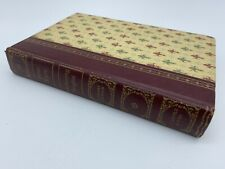 VINTAGE 1946 Classic JANE EYRE/WUTHERING HEIGHTS Hard Cover Library Ed Book