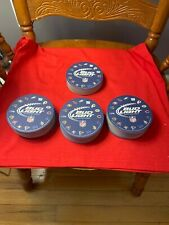 NFL FOOTBALL & BUD LIGHT drink coasters collectibles***NEW*Lot of 93...ALL TEAMS