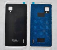Glass Battery Back Cover Rear Housing Case Door For LG Optimus G E975