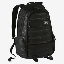 Nike SB RPM Skateboarding Backpack Graphic Black [Z]BA5404-010