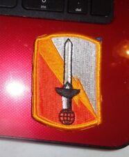 U.S.Army Patch,Ssi, 21St Signal Brigade