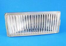 GENUINE ZKW LENS FOG LAMP LIGHT BMW E30 E28 LEFT SIDE  #63 17 1 375 067