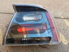 2004 2008 Mitsubishi Galant GTS RH Right Passenger TailLight Tail Lamp OEM 59672