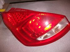 FORD FIESTA MK7  N/S REARLAMP 08 to 12