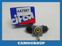 Cylinder Rear Brake Rear Wheel Brake Cylinder VOLKSWAGEN Golf Lupo
