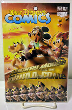 Walt Disneys Comics And Stories, Issue #703, Boom Kids, 2010, Nm/Unread