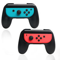 2X Controller Grip Handle For Nintendo Switch Joy-Con N-Switch Console Holder AU