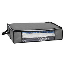 Space Vac vacuum-seal Extra Large Tote Bedroom Storage