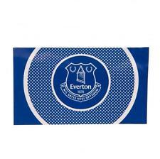 Everton FC Fan Flag - 5' x 3' (150 x 90cm)