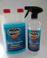 Wonder Products ECO Multi Purpose Cleaner Concentrate 1lt