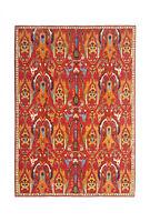 (11'4 x 8'5 super fine oriental kazak rug 350x260cm TEPPICH TAPIS HAND KNOTTED