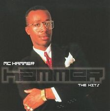 MC HAMMER The Hits CD BRAND NEW Best Of M C Hammer