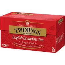 Twinings Schwarzer Tee English Breakfast