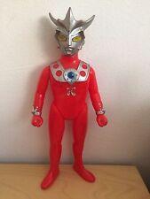 The Ultraman Leo Kingsaurus Figure Large Size  Popy Bullmark Vinyl