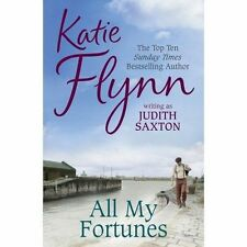 All My Fortunes, Flynn, Katie, New Book