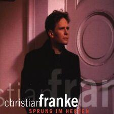 Christian Franke Sprung im Herzen (1999) [Maxi-CD]