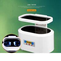 220V 30W CP-12A Optical Polariscope Lens Stress Tester Detector Measurer