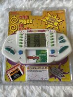 Vintage 1998 The Price Is Right Electronic LCD Handheld Game - Tiger Electronics