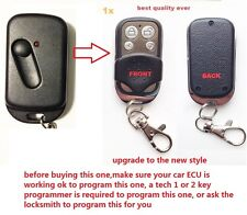 Holden remote VP VN REMOTE COMMODORE keyless entry remote replacement