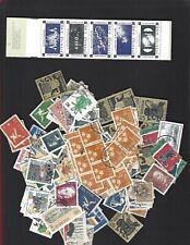 Sweden sc#1665a (1987) Complete Booklet MNH + Nice lot  1.9 Oz.