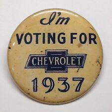 Bogo 1937 Chevrolet Vintage Style Fridge Magnet Buy 1 Get 1 Free
