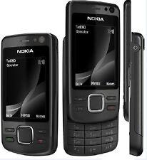 Original Nokia 6600i Slide Silber 2G GSM 850/900/1800/1900 3G UMTS 850/2100Phone