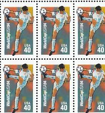 2835   40c   SOCCER NH SHEET OF 20   SPECIAL SALE AT FCAE