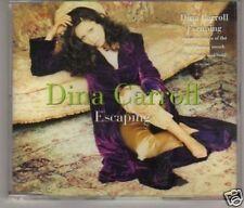 (E935) Dina Carroll, Escaping - new CD