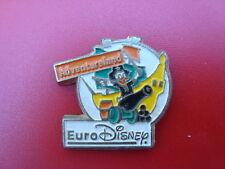 pins pin euro disney donald canard canon