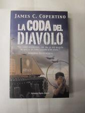 COPERTINO - CODA DEL DIAVOLO - ED.A.CURCIO - 1°ED.2008
