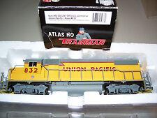 Atlas Trainman HO Scale GP38-2 Union Pacific road #832