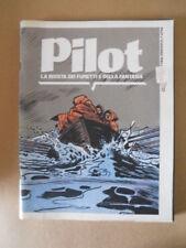 PILOT Rivista Fumetti n°13 1985 Christin e Mezieres Autheman  [G329-1]