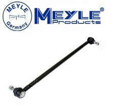 One New Meyle Steering Tie Rod Assembly Front 3160304301 32111125186 for BMW