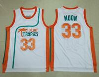 0d910370cb7b Jackie Moon 33 Flint Tropics Will Ferrell Semi Pro Movie Basketball ...