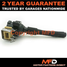 BMW 5 SERIES E39 540I 4.4 TOURING PETROL (1997-2004) PENCIL IGNITION COIL PACK