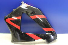 2000-2001 Honda Cbr929rr Left Mid Upper Side Fairing Cowl Plastic