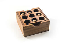 Kubiya Games | Golf Puzzle Box - Brainteaser Puzzle, puzzle for adults