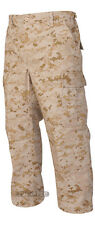 Desert Digital Camo BDU Military Uniform Pant by TRU-SPEC 1934