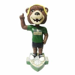 BAYLOR BEARS WOMENS BASKETBALL NATIONAL CHAMPIONS MASCOT BOBBLEHEAD