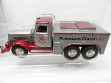 Modellini statici di auto , furgoni e camion edizione limitati argento , Scala 1:87