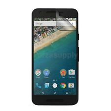 B2G1 Free NEW LCD Ultra Clear HD Screen Protector for Phone LG Google Nexus 5 5x