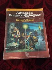 Baltron's Beacon Adventure Module - AD&D