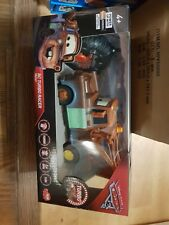 Disney Pixar Dickie 14 cm RC Turbo Racer Tow Mater Remote Control Car