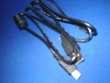 Konvolut 4 neue  Stck. USB-, Cinch- und  Verbindungs-Verlängerungskabel 1-1,5m