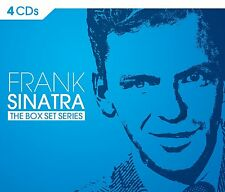The Box Set Series [4 CD] [Audio CD] Frank Sinatra …